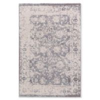 Surya Apricity Floral 5-Foot 3-Inch x 7-Foot 6-Inch Area Rug in Cream