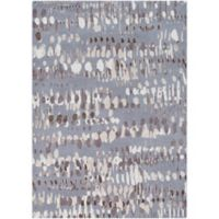 Surya 2-Foot x 3-Foot Apricity Accent Rug in Taupe