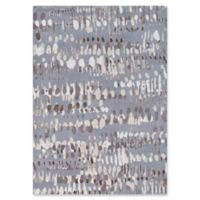 Surya 5-Foot 3-Inch x 7-Foot 6-Inch Apricity Area Rug in Taupe