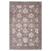Surya 5-Foot 3-Inch x 7-Foot 6-Inch Apricity Area Rug in Cream