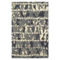Kaleen Pastiche Musings 5-Foot x 7-Foot 9-Inch Area Rug in Grey