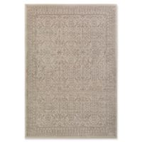Style Statements by Surya Steinberg 5-Foot 3-Inch x 7-Foot 6-Inch Area Rug in Taupe