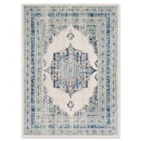 Style Statements by Surya Adenmore 5-Foot 3-Inch x 7-Foot 3-Inch Area Rug in Ivory