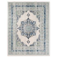 Style Statements by Surya Adenmore 7-Foot 10-Inch x 10-Foot 3-Inch Area Rug in Ivory