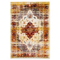Surya Ainesdale 7-Foot 11-Inch x 10-Foot Area Rug in Charcoal