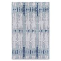 Surya Aislin 8-Foot x 11-Foot Area Rug in Denim