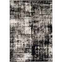 Surya Alabonson 7-Foot 11-Inch x 10-Foot Area Rug in Charcoal