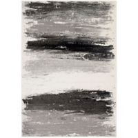 Surya Alametos 2-Foot x 3-Foot Accent Rug in Grey