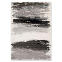 Surya Alametos 5-Foot 3-Inch x 7-Foot 6-Inch Area Rug in Grey