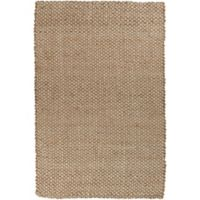Surya Denchya 2-Foot x 3-Foot Accent Rug in Wheat