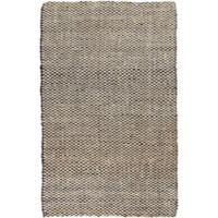 Surya Denchya 2-Foot x 3-Foot Accent Rug in Navy