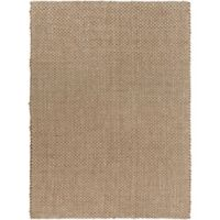 Surya Denchya 8-Foot x 11-Foot Area Rug in Wheat