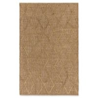 Surya Petar 5-Foot x 7-Foot 6-Inch Area Rug in Rust