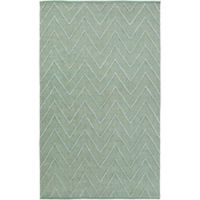 Surya Petar 9-Foot x 13-Foot Area Rug in Mint