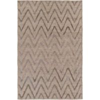 Surya Petar 9-Foot x 13-Foot Area Rug in Grey