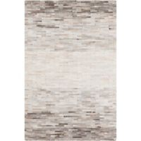 Surya Eudora 2-Foot x 3-Foot Accent Rug in Dark Brown