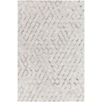 Surya 2-Foot x 3-Foot Hadrian Accent Rug in Light Brown