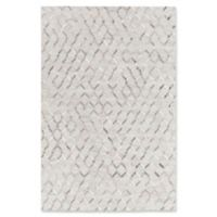 Surya 5-Foot x 7-Foot 6-Inch Hadrian Area Rug in Light Brown