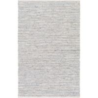 Surya Schultz 4-Foot x 6-Foot Area Rug in Turquoise