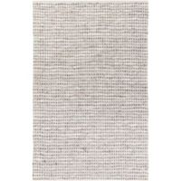 Surya Schultz 6-Foot x 9-Foot Area Rug in Aqua