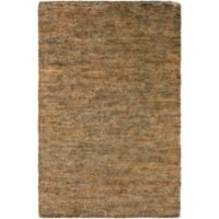 Surya Langdon 4-Foot x 6-Foot Area Rug in Brown