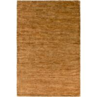 Surya Langdon 4-Foot x 6-Foot Area Rug in Camel