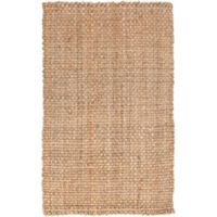 Surya Cerrillos 2-Foot 6-Inch x 4-Foot Accent Rug in Wheat
