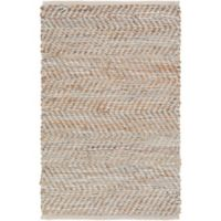 Surya Caripito 2-Foot x 3-Foot Accent Rug in Teal