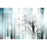 Parvez Taj Wild Trees 30-Inch x 20-Inch Canvas Wall Art