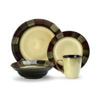 Pfaltzgraff® Everyday Tao 16-Piece Dinnerware Set