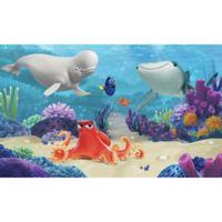 "Disney® Pixar ""Finding Dory"" Peel and Stick Mural Wall Art"