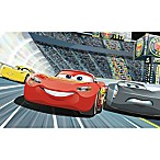 "Disney® Pixar ""Cars 3"" Peel and Stick Mural Wall Art"