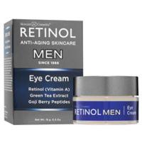 Skincare L De L Cosmetics® Retinol .5 oz. Eye Cream for Men