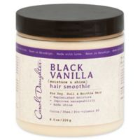 Carol's Daughter® 8 oz. Black Vanilla Moisture and Shine Hair Smoothie