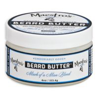 Maestro's™ Classic 4 oz. Mark of a Man Blend Beard Butter™