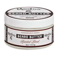Maestro's™ Classic 4 oz. Spirited Blend Beard Butter™