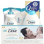 Baby Dove® 7-Piece Complete Care Everyday Essentials Gift Set