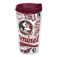 Tervis® Florida State University All Over 16 oz. Wrap Tumbler with Lid