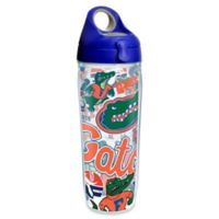 Tervis® University of Florida All Over 24 oz. Wrap Water Bottle with Lid