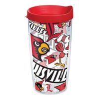 Tervis® University of Louisville All Over 16 oz. Wrap Tumbler with Lid
