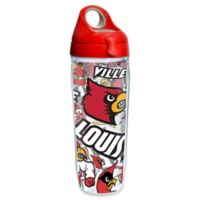 Tervis® University of Louisville All Over 24 oz. Wrap Water Bottle with Lid