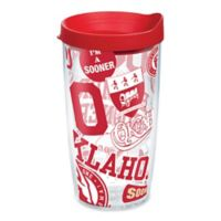 Tervis® University of Oklahoma All Over 16 oz. Wrap Tumbler with Lid