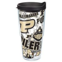 Tervis® Purdue University All Over 24 oz. Wrap Tumbler with Lid