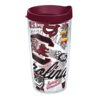 Tervis® University of South Carolina All Over 16 oz. Wrap Tumbler with Lid