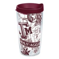 Tervis® Texas A&M University All Over 16 oz. Wrap Tumbler with Lid