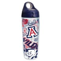 Tervis® University of Arizona All Over 24 oz. Wrap Water Bottle with Lid