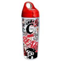 Tervis® University of Cincinnati All Over 24 oz. Wrap Water Bottle with Lid