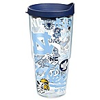 Tervis® University of North Carolina All Over 24 oz. Wrap Tumbler with Lid