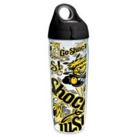 Tervis® Wichita State University All Over 24 oz. Wrap Water Bottle with Lid