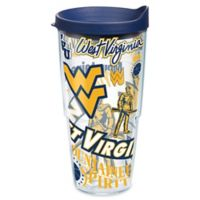 Tervis® West Virginia University All Over 24 oz. Wrap Tumbler with Lid